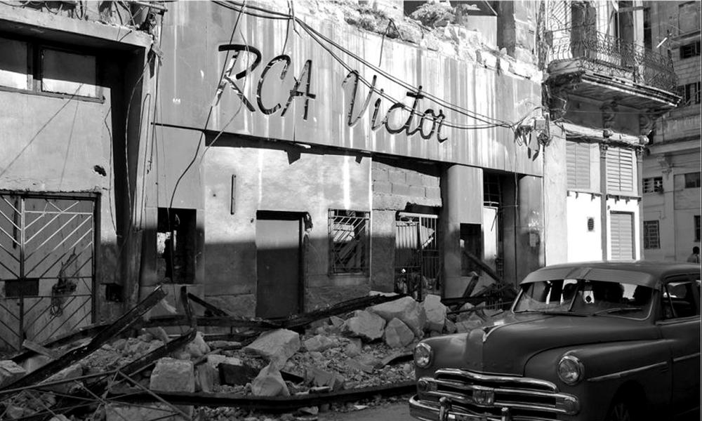 RCA Victor 1, Havana (2014)