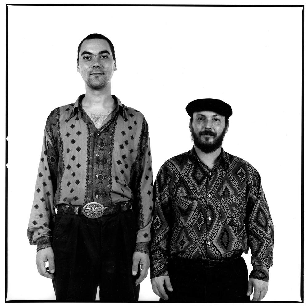 Danny and Avi (1995)