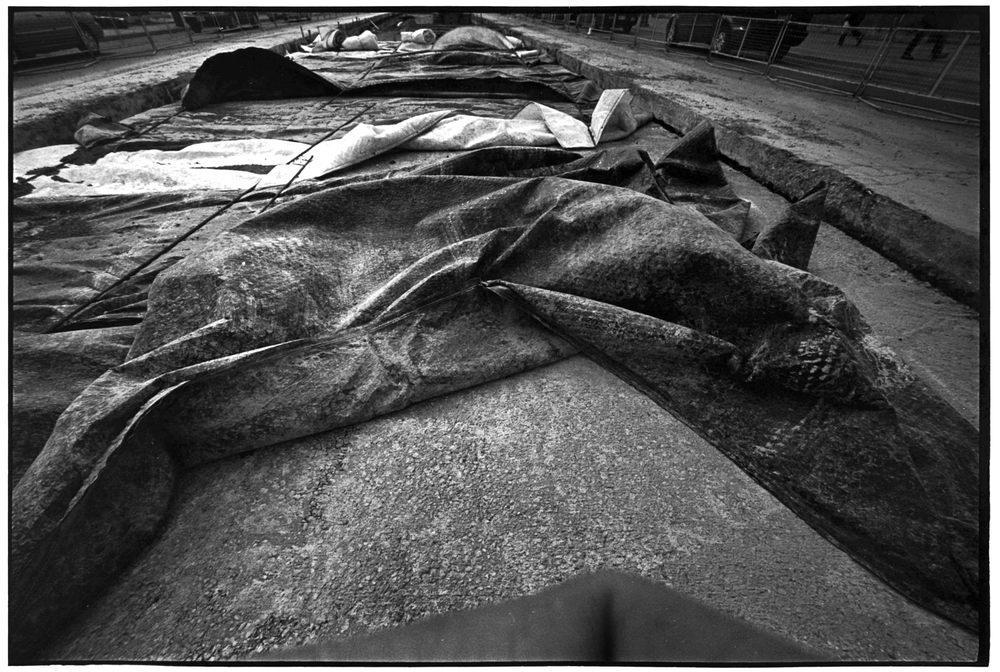 Bodybags, Toronto (2015)