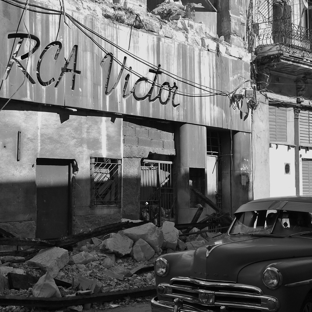 RCA, Centro Havana, (2013)