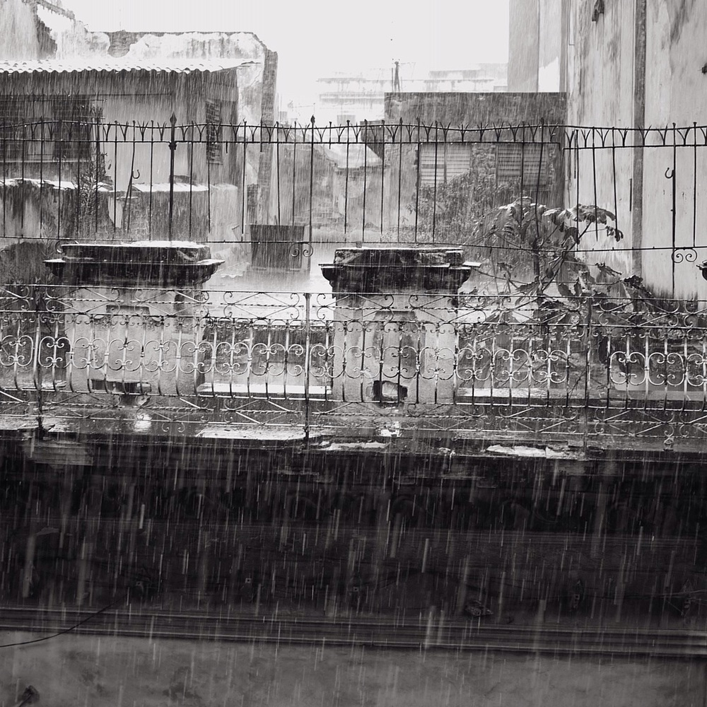 A Hard Rain's A Gonna Fall, Centro Havana (2015)