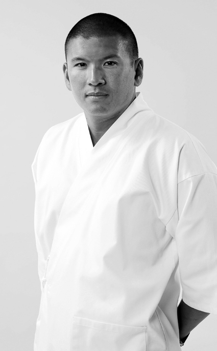 Chef David Lee  (2006)