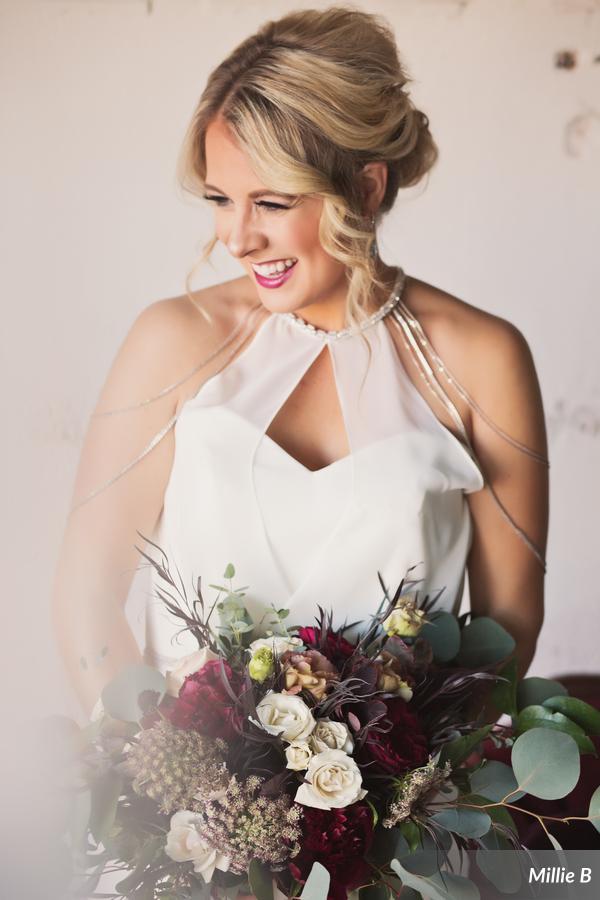 53d0de84c06 Blush is a fresh and trendy bridal boutique for Nebraska brides. Blush  offers gorgeous