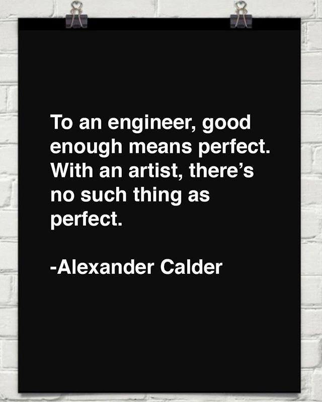 Calder says