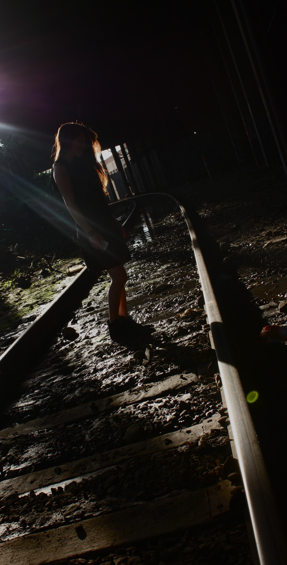 bushwick tracks