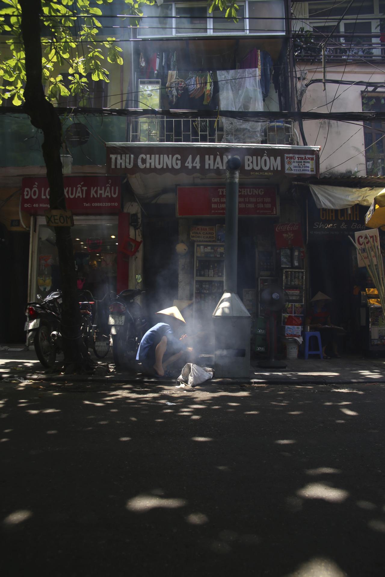 Hanoi Barbecue
