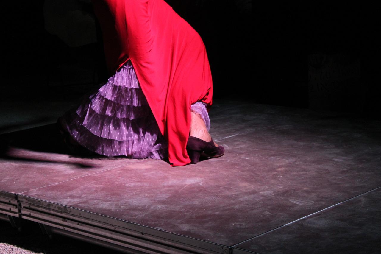flamenco pt II