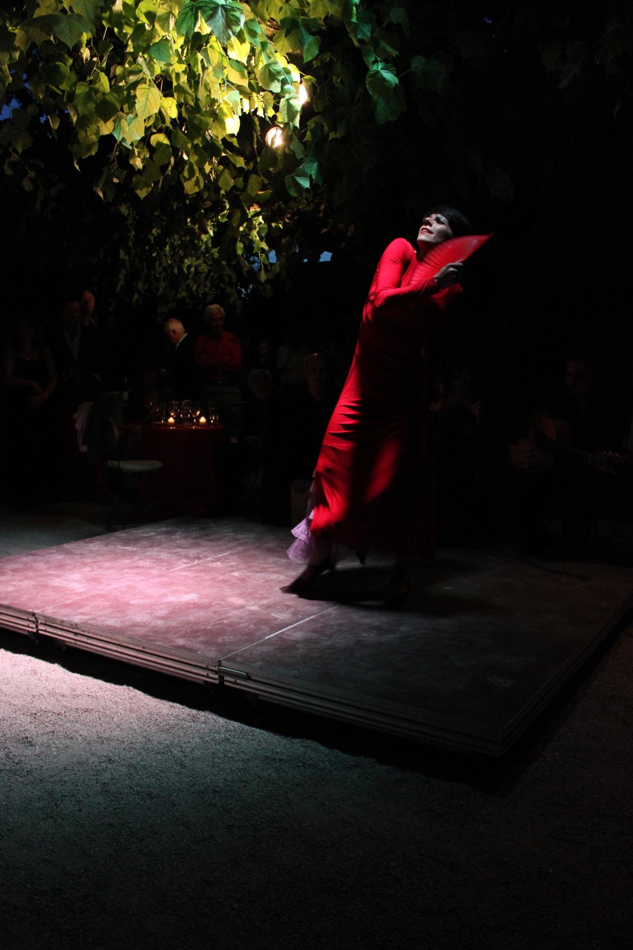 flamenco pt III