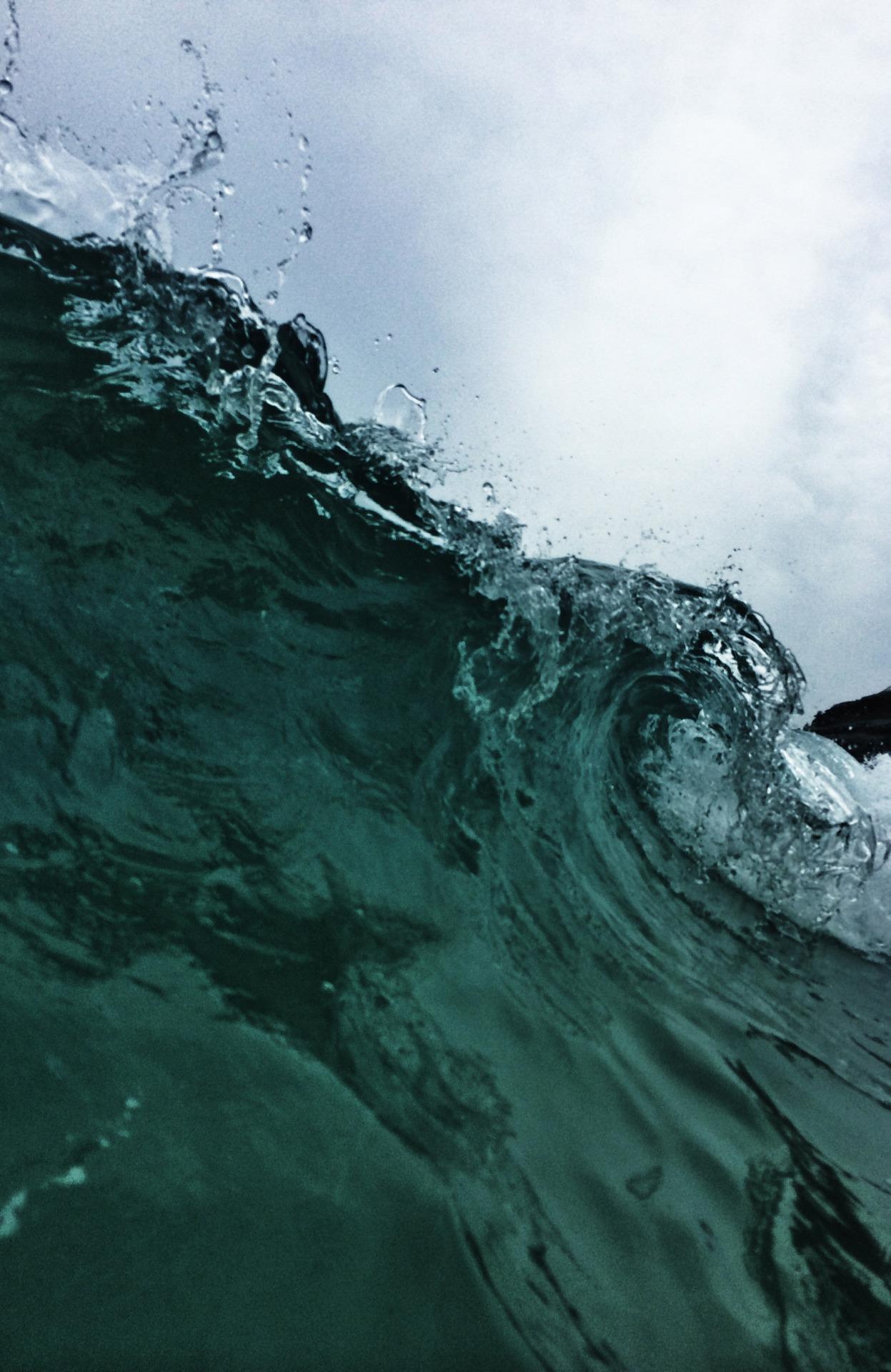 tamarama wave