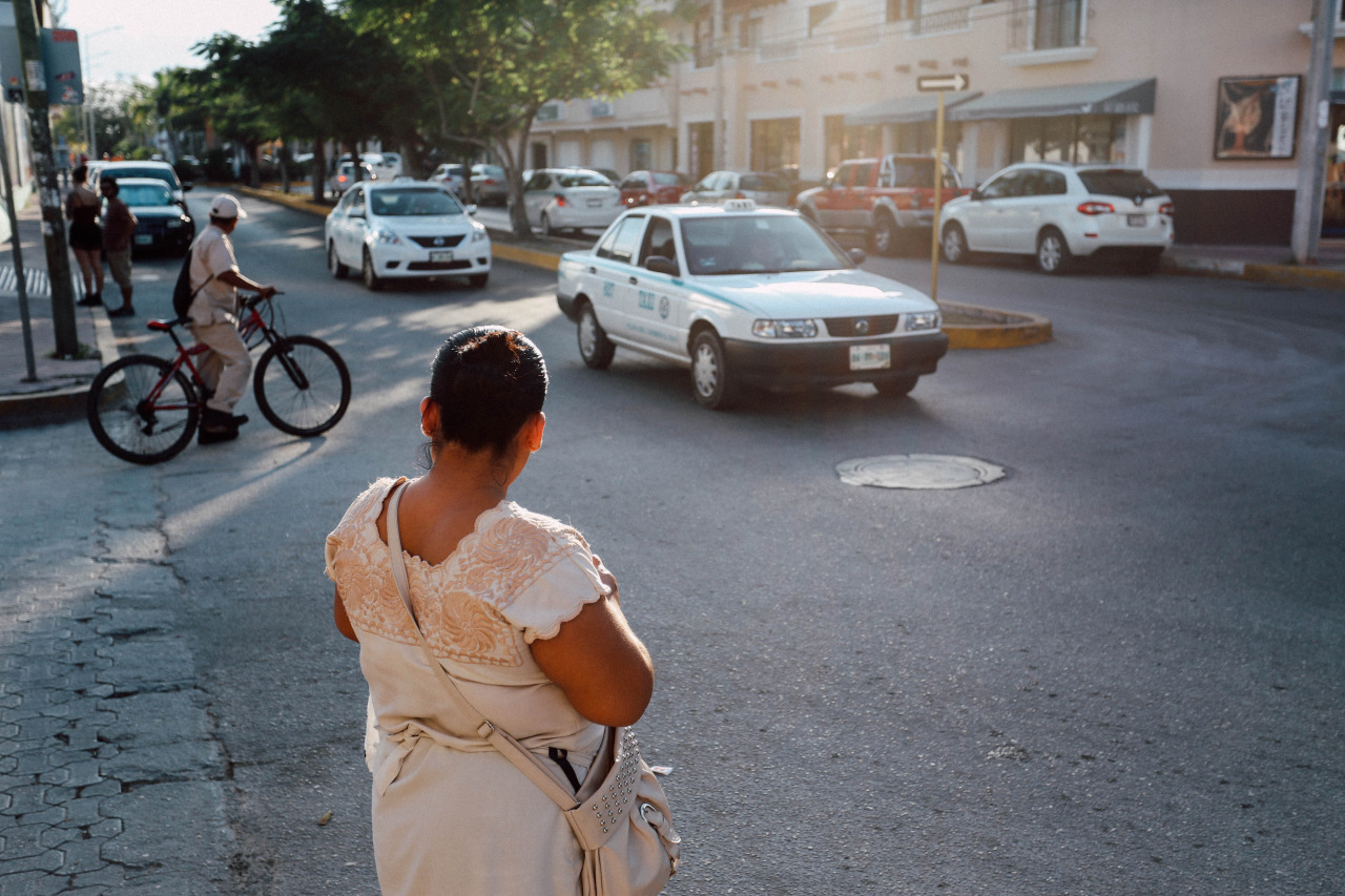 Playa del Carmen | January 2015