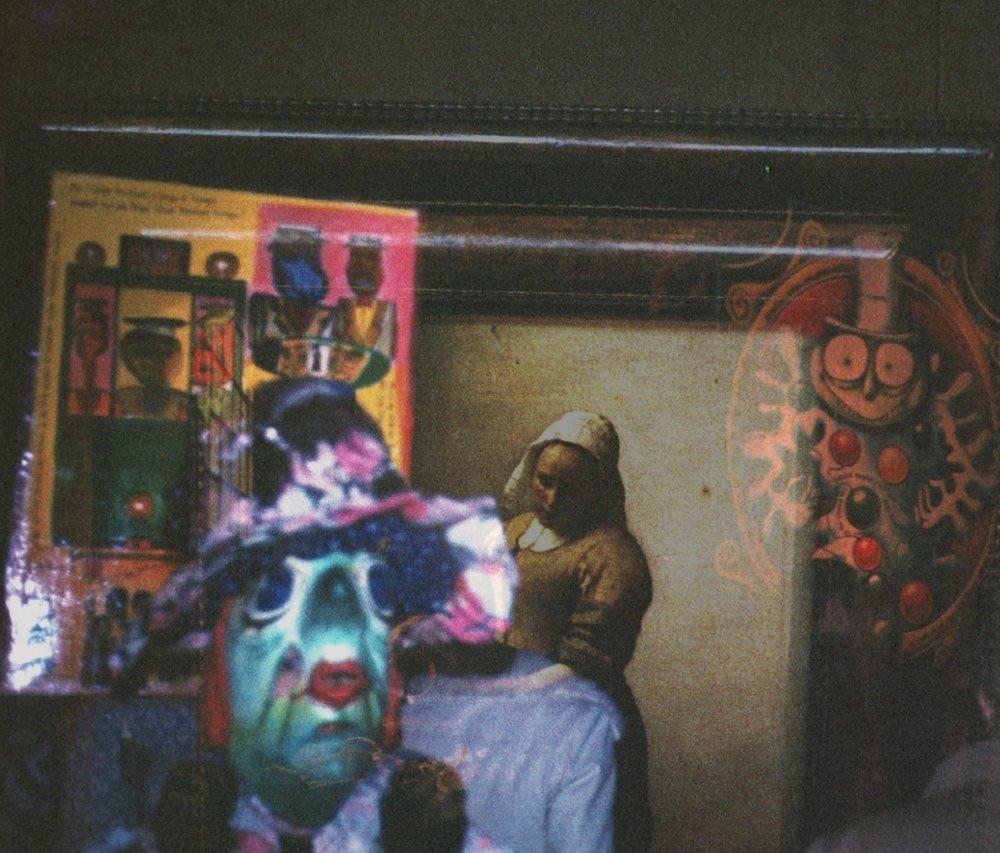 Vermeer Fasching