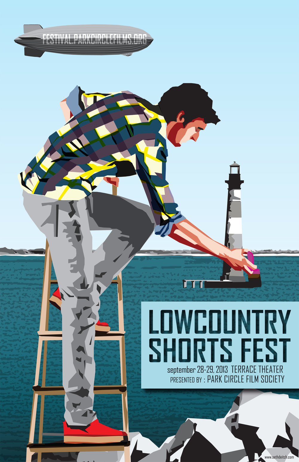 Lowcountry Shorts Fest