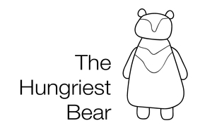 The Hungriest Bear