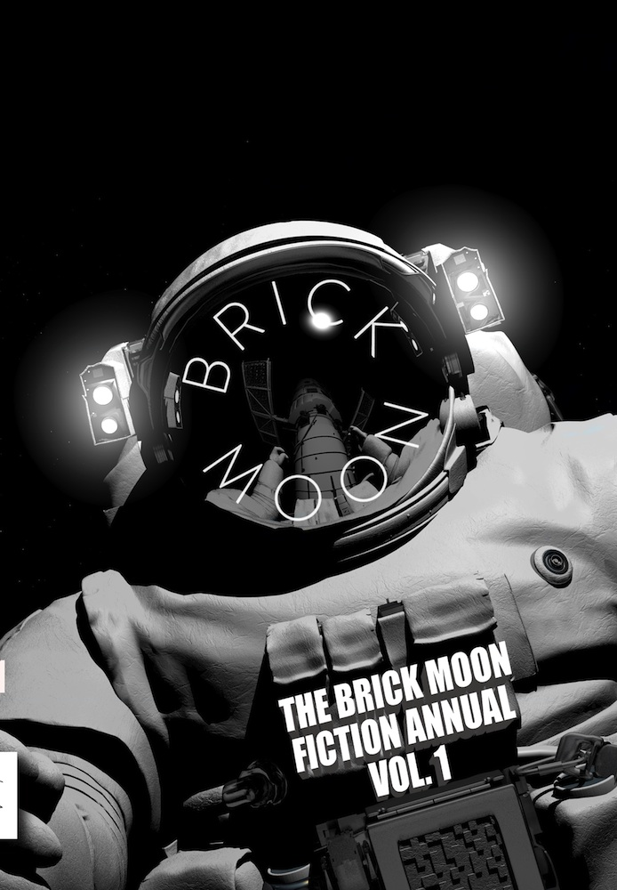 The Brick Moon Fiction Annual Vol. 1
