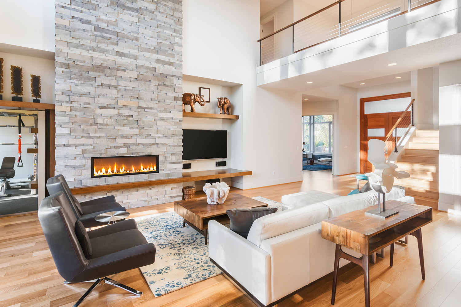 10 Tips for Staging a Luxury Home to Sell — The Mark Lee Team ...