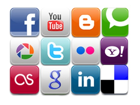 New Media, Internet & Cyber