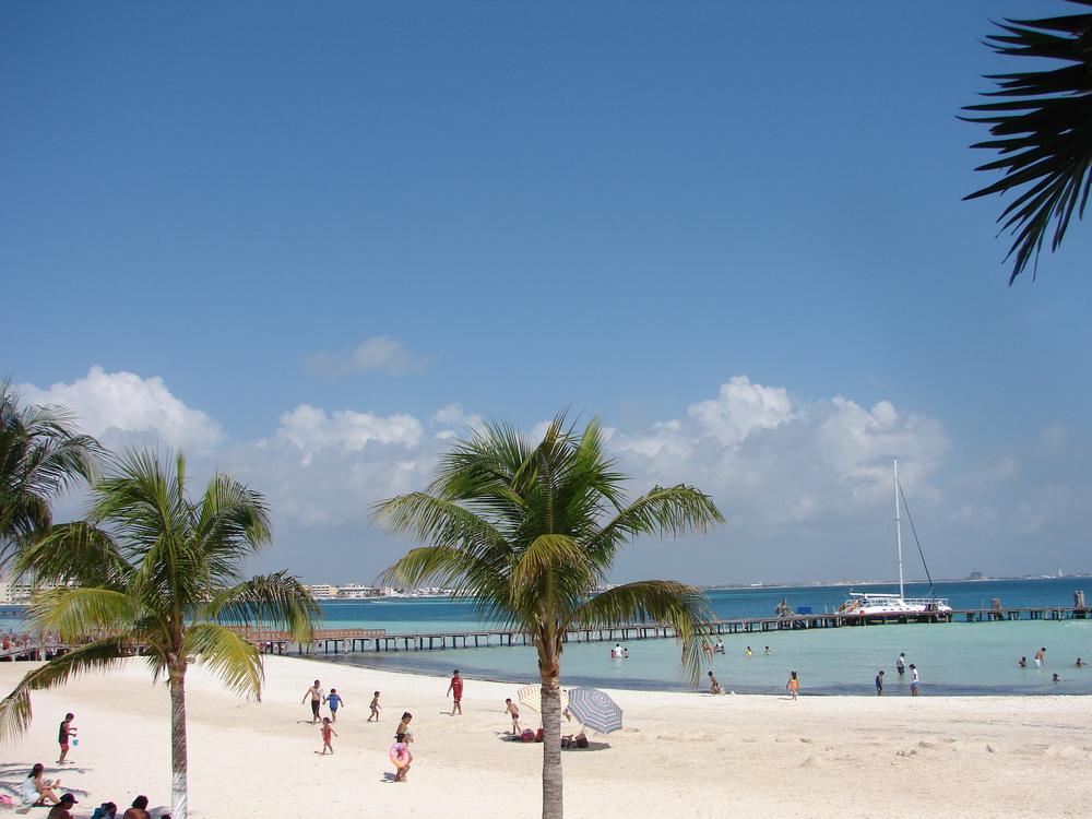 La Isla Mujeres, Mexico