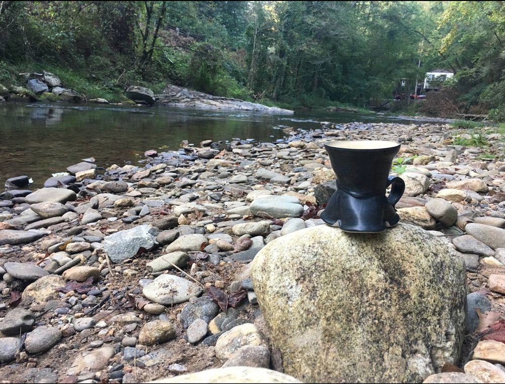 """""""peace""""  Photo & Pottery By Conner Burns   www.connerburns.com"""
