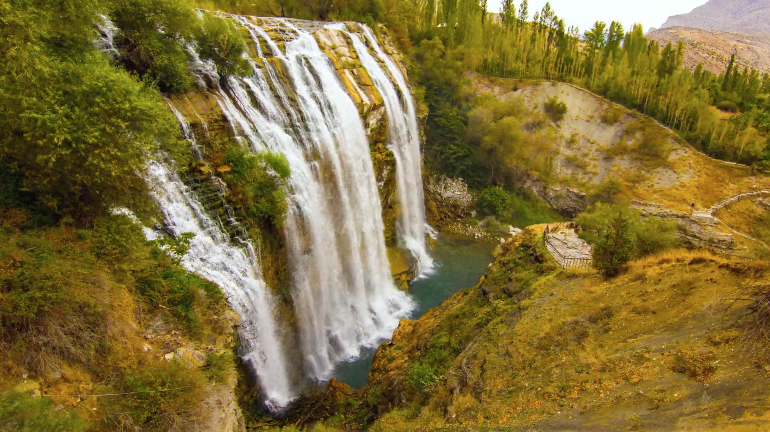 Time-lapse Black Sea beauty — BlackSea-Adventures com