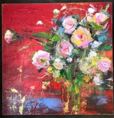 "Blandino Flowers - Celebrated Carmelo Blandino ""Flower"