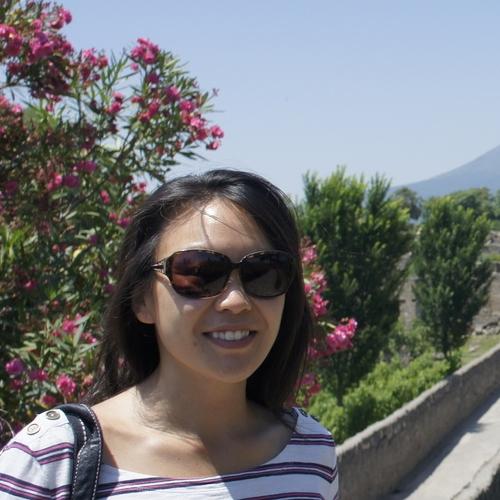 Caroline Cheung