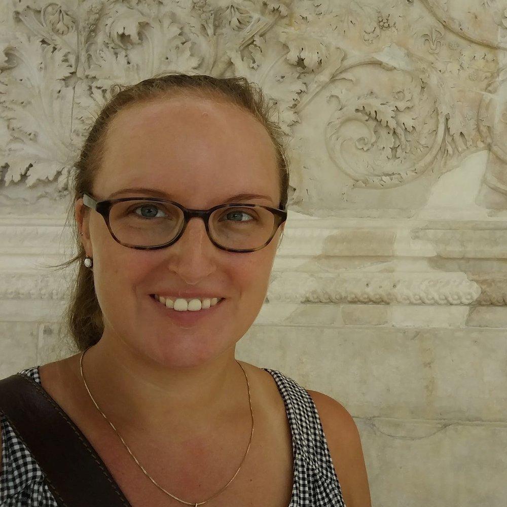Ann Glennie