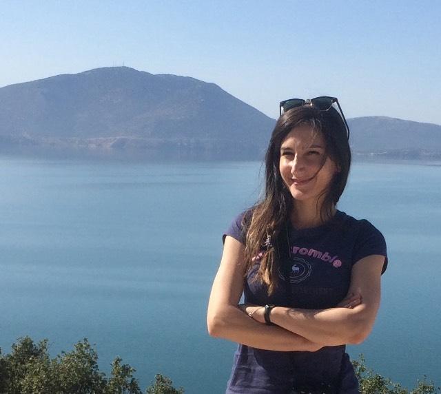 Elif Nurcan Aktaş