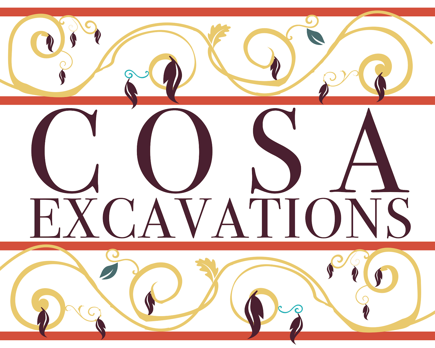Cosa Excavations