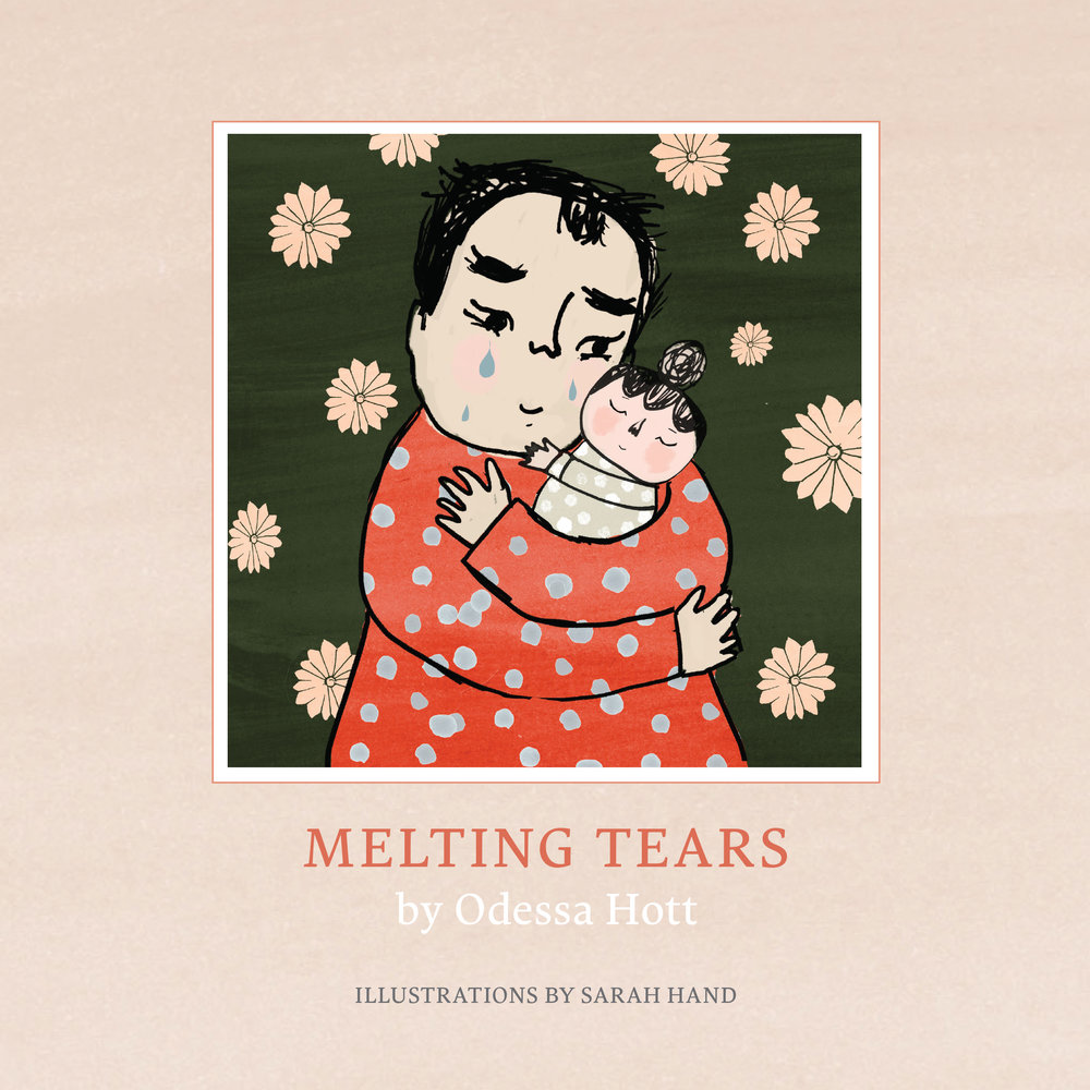 Melting Tears Cover.jpg
