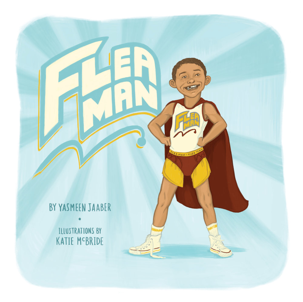Flea Man Cover.jpg