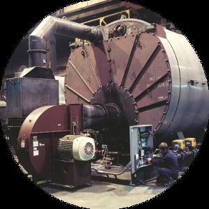 dehumidifiers for bulk handling and silos