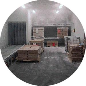 dehumidifiers for cold storage