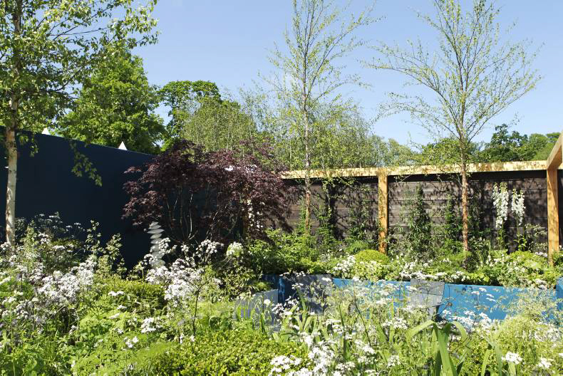 Bloom Irish Country Magazine Garden 2016