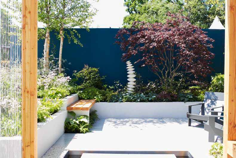 Garden design - Bloom 2016