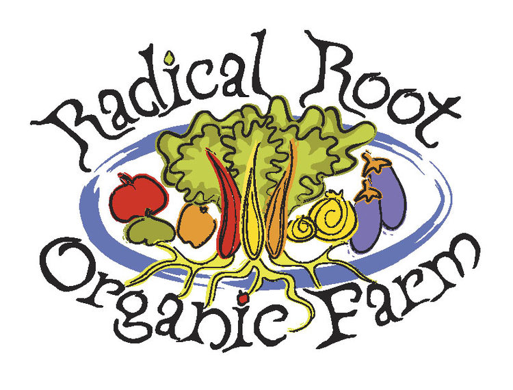 Radical Root Organic Farm is located in Libertyville, IL. www.radicalrootfarm.com