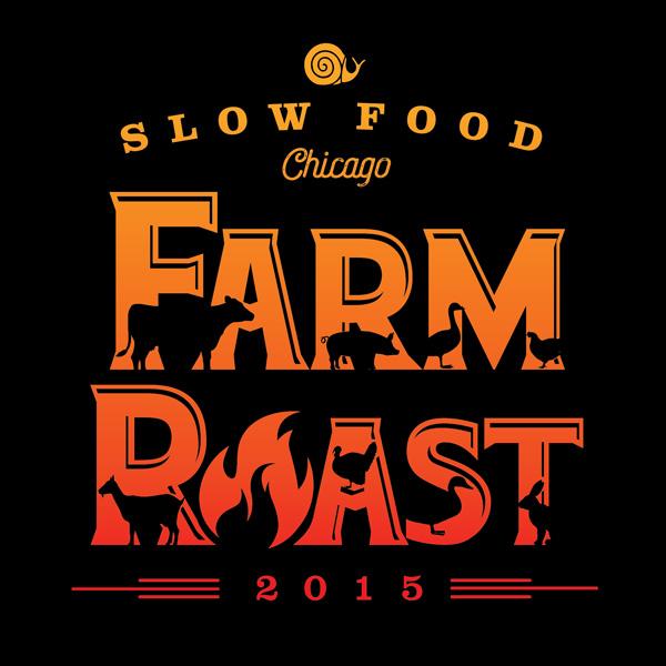 Slow Food Farm roast: September 13th