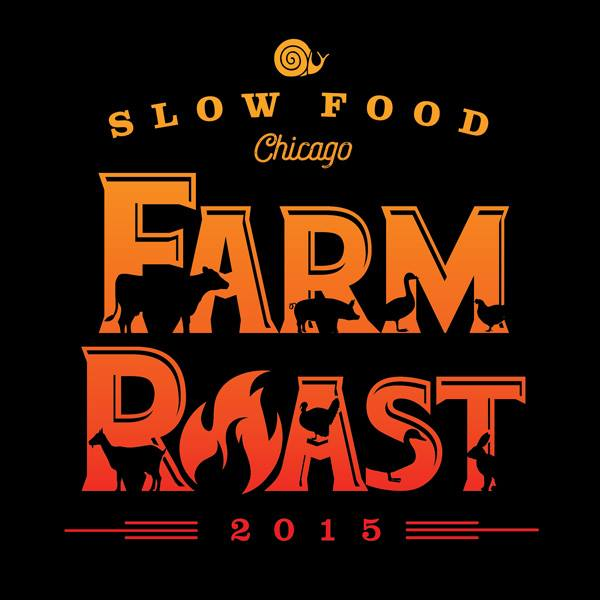 This year's annual SFC Farm Roast will be held at Local Foods on September 13th.