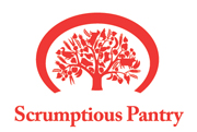 Scrumptious Pantry is a Chicago based company committed to showcasing heirloom ingredients.