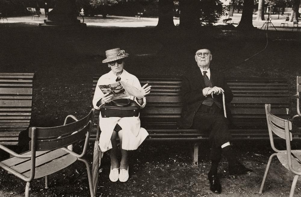 Paris, 1974