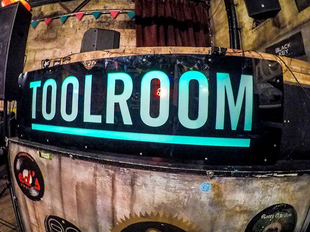 Spending the day with the Toolroom crew! #bmc17 #Toolroom #music #Brighton #brightonmusic #dj #producer #record #landscape #conference