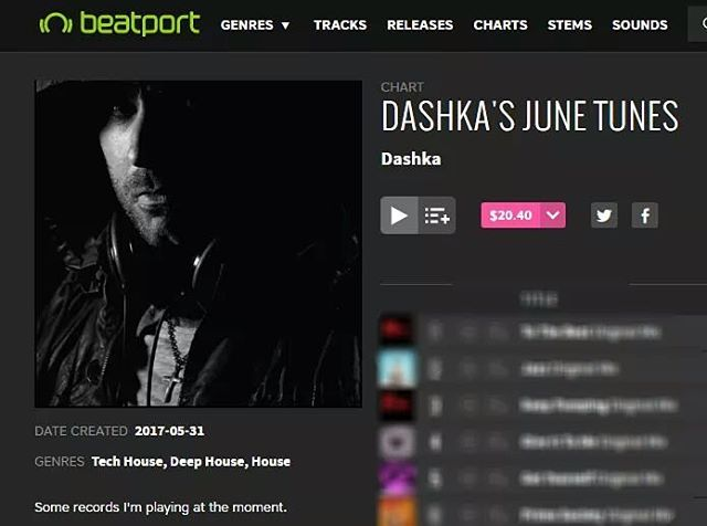 My latest @beatport chart is online now, featuring some of my favourite records!! #dj #music #producer #Beatport #chart #gig #live #CDJ #pioneer #vinyl #housemusic #insta #instagood #instagram #Mix #mixing #mixer