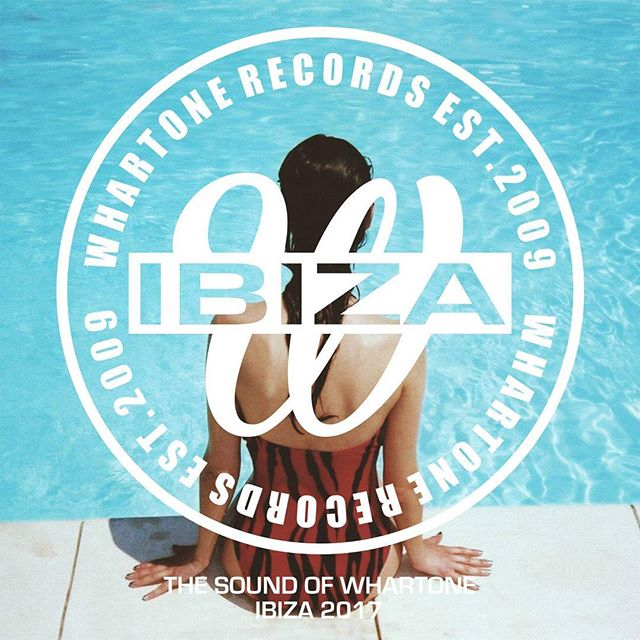 Great to see 'Jazz' on The Sound of @whartonerecords Ibiza 2017!  You can pre-order your copy on @beatport now!  #music #producer #dj #record #Beatport #tunes #tune #housemusic #insta #instagood #instagram #instadaily #gig #mixing #Whartone