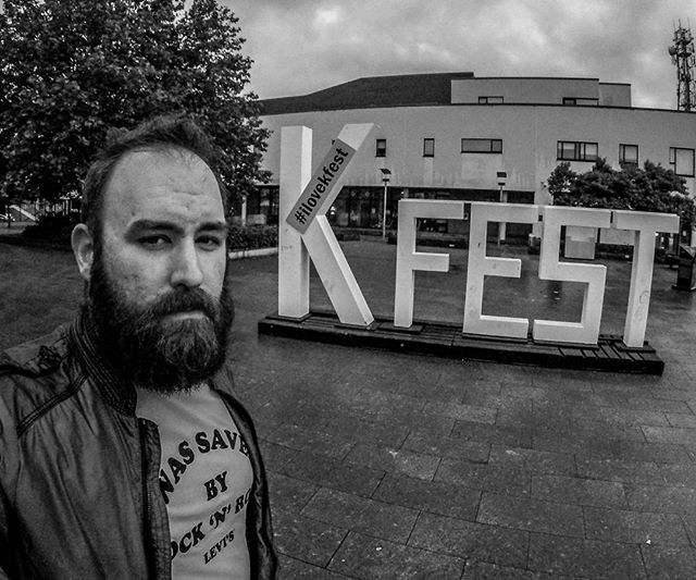 Bringing the noise to #Kfest in Killorglin tonight! 🎶 🔊 🎧  #dj #music #producer #gig #kfest #Killorglin #kerry #Ireland #DJing #perform #insta #instagood #instadaily #event #events #housemusic #moody #mixing