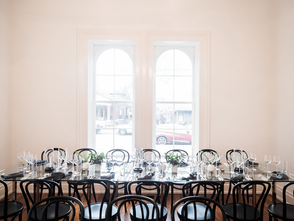 VEA Supper Club -