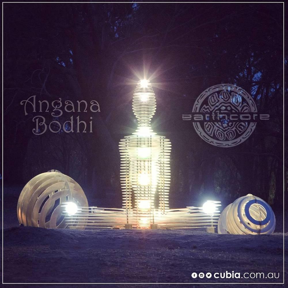 Angana Bodhi Earthcore