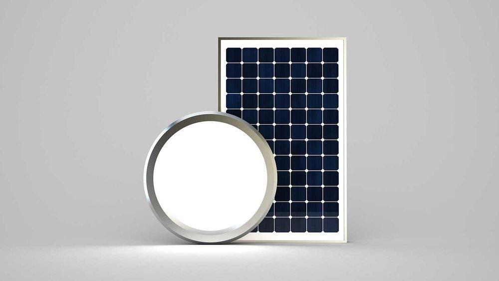 Visualization - Solar Skylight System  www.ezyliteskylights.com.au