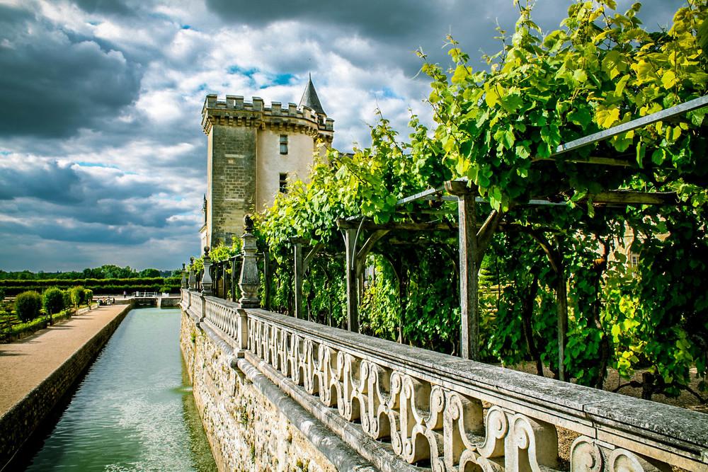 Château Villandry, France
