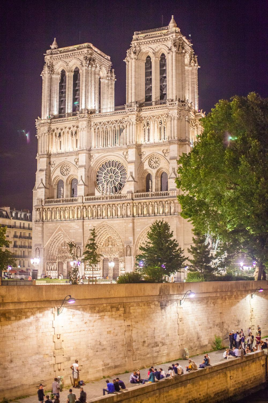 France - Notre Dame de Nuit - Paris 2017 - 002.jpg