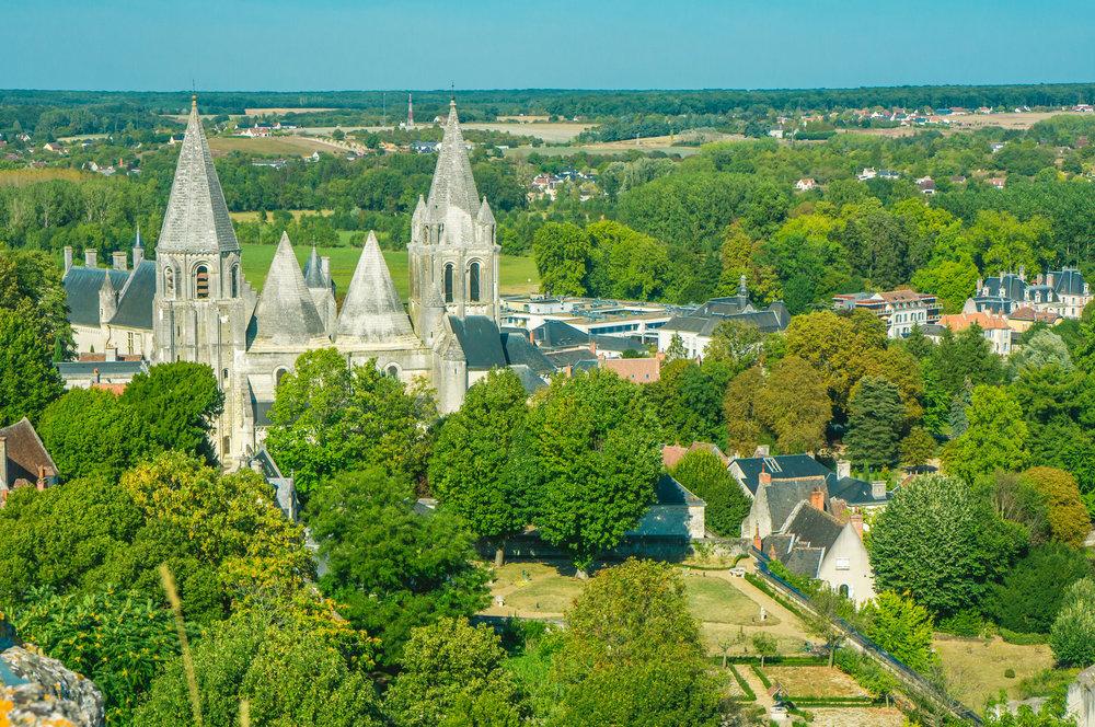 France 2018 - Chateau de Loches - 001.jpg