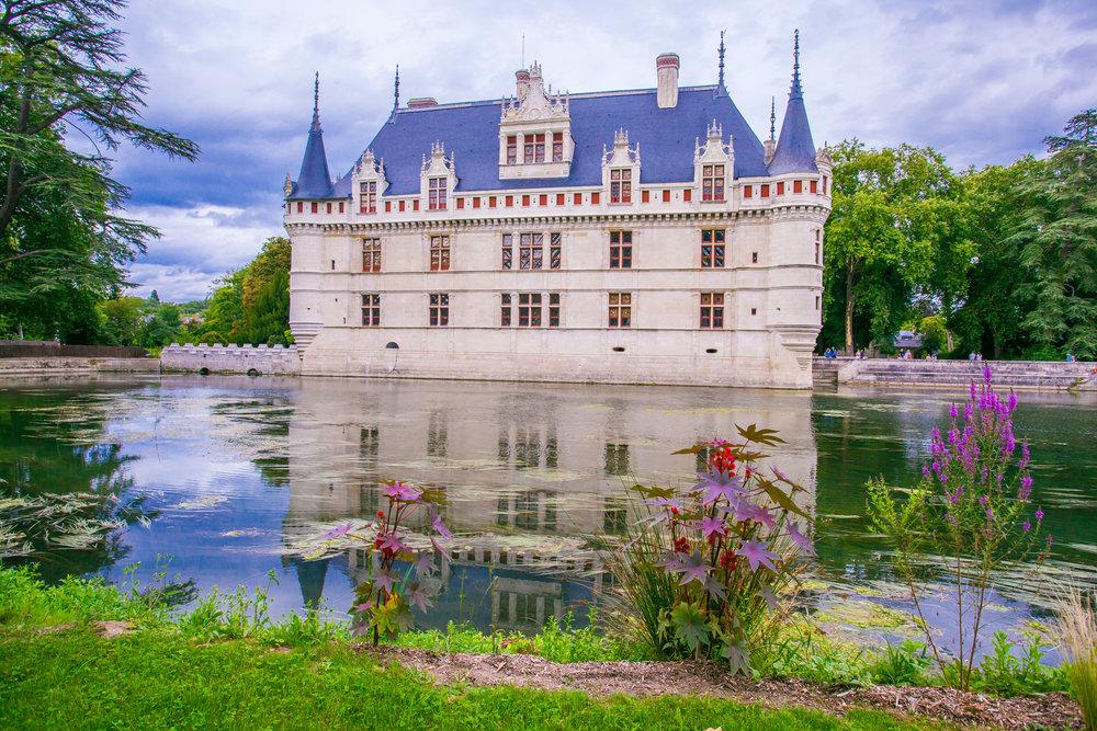 France - Azay le Rideau Castle - 055.jpg